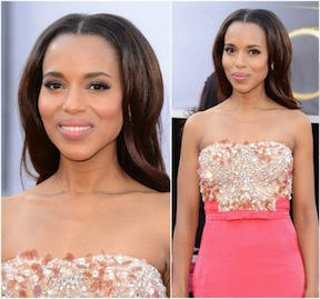 Kerry Washington (Twitpic)