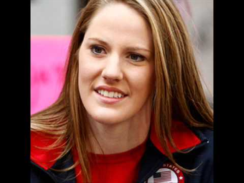 Missy Franklin will be all smiles after winning her first gold medal Monday. (Creative Commons)