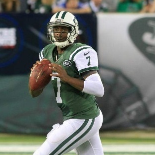 Geno Smith has led four late game comebacks in his first year! (Rotoballer/Flickr)