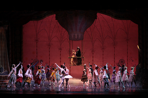 The Nutcracker, Joffrey Ballet