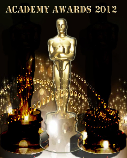 The Academy Awards air Sunday on ABC (Jimena Chavarria/Neon Tommy)