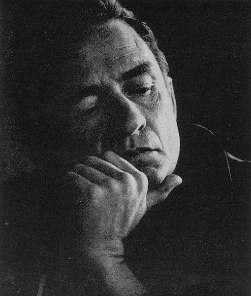 Happy 80th to Johnny Cash (Creative Commons)