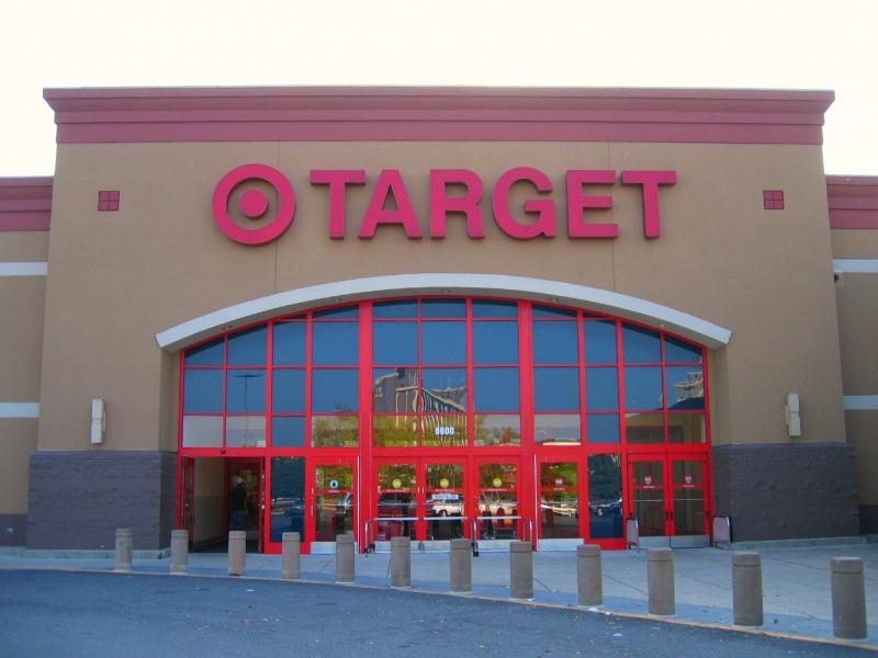 Target's newest collection is on it's magical way. (Courtesy of Creative Commons)
