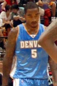 Smith had been playing in China until the Knicks signed him (Wikimedia Commons/CT Snow).