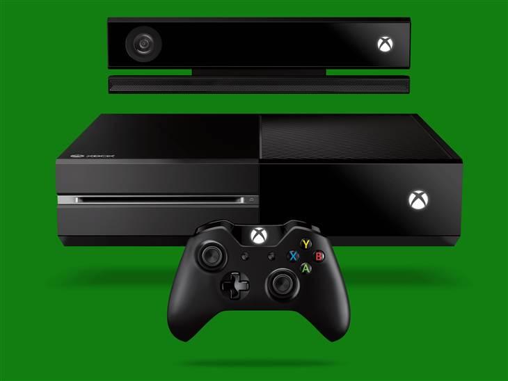 XboX 360 versus Xbox One