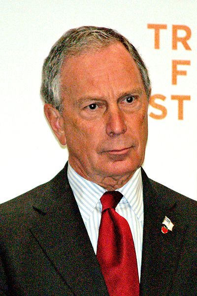 Will large donations, like NYC Mayor Michael Bloomberg's, have a huge impact on the District 4 race? (David Shankbone, Creative Commons)
