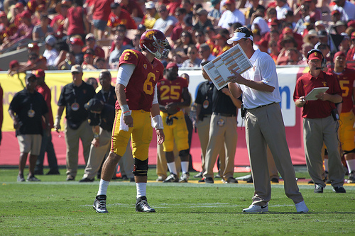 Can Lane Kiffin and Cody Kessler lead USC to an upset victory over Arizona State? (Neon Tommy)