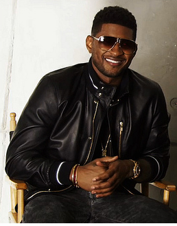 "According to sources close to Usher, he raised Kile as his own and is ""emotionally drained"" over the accident. (Flickr/ Remolacha)"