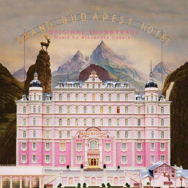"""The Grand Budapest Hotel"" is a winner for Wes Anderson (Fox Searchlight Pictures)."