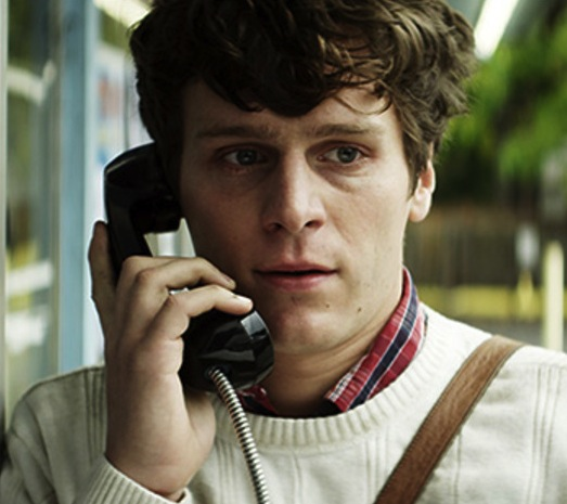 "Jonathan Groff as David in ""C.O.G."" (Forty Second Productions)."