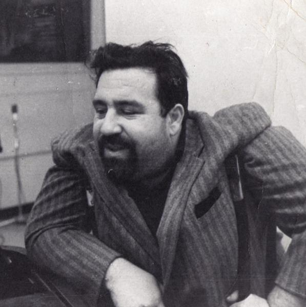 Doc Pomus, the king of blues music (Clear Lake Historical Productions).