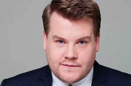 James Corden is dominating late night television (Twitter/@lostremote).