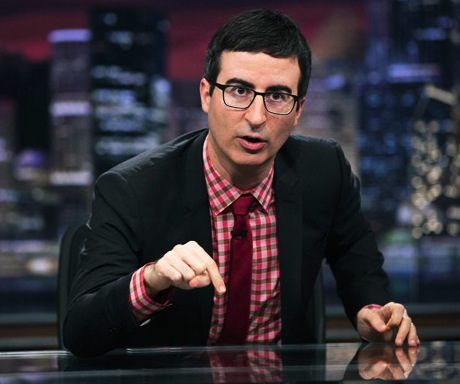 "This ""Daily Show"" alum is breaking out on his own (HBO)."