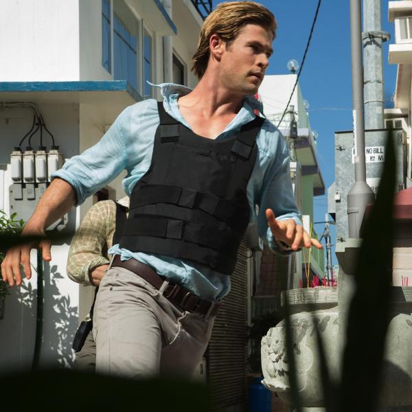 Film Review: 'Blackhat' | Neon Tommy