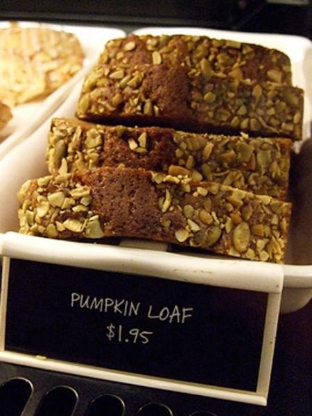 Pumpkin pastries abound at Starbucks (magerleagues / Flickr).
