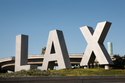 The LAX attack took place on Nov. 1 Flickr/Creative Commons