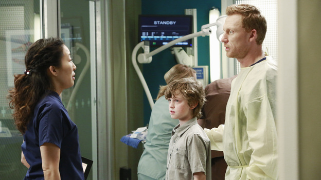 Grey\'s Anatomy\' Recap: Can\'t Fight This Feeling | Neon Tommy