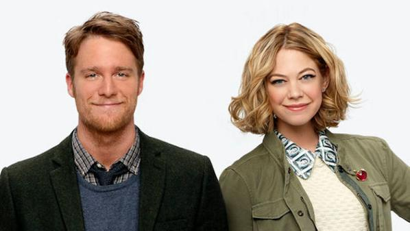 "ABC's ""Manhattan Love Story"" was the first cancelled show of the season. (@followgroupy / Twitter)"