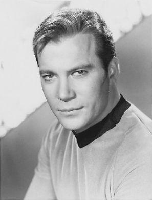 Captain James T. Kirk, played by William Shatner, has been the figurehead of the Star Trek franchise since his debut in 1966. (NBC)