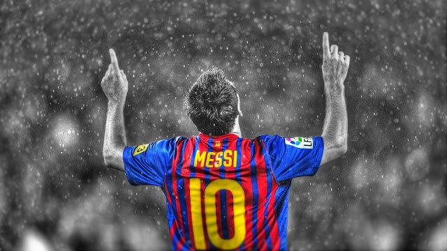 Can Messi be one of history's best without a World Cup trophy? (2 Top/Flickr)